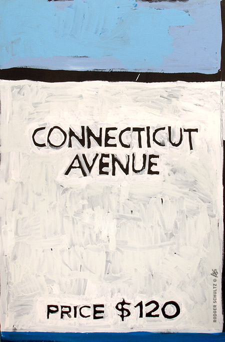 Monopoly Connecticut Ave Rasrodger Schultz