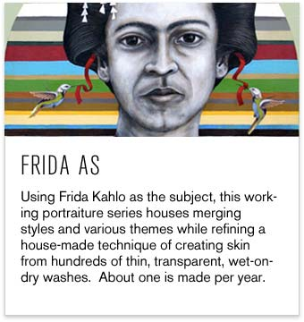 Rodger Schultz / Frida As